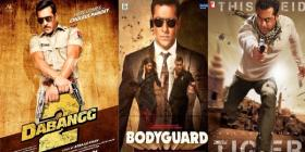 Salman's Jai Ho performs in par with his films but falls short in comparison with competitors