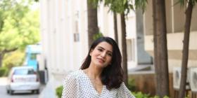 Oh Baby actress Samantha: We can never say about how many people visit theatres only for the heroine