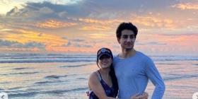 Sara Ali Khan showers birthday love on 'Iggy Potter' Ibrahim; Promises to feed him with pyaar and irritate him