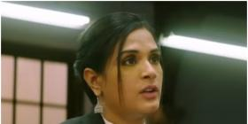 Section 375 actor Richa Chadha on her role in the film: Every girl will relate to this character
