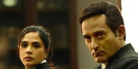 Section 375 Movie Review: Akshaye Khanna is the soul of this film examining rape cases from another vantage