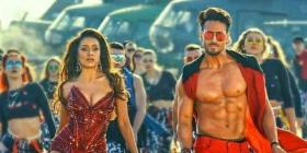 1 Year of Baaghi 3: Revisit Tiger Shroff & Shraddha Kapoor's film with memorable BTS pics & videos