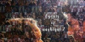 Shraddha Kapoor celebrates 7 years of Aashiqui 2; Calls herself 'luckiest girl in the universe'
