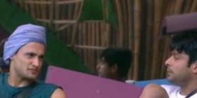 Bigg Boss 13 PROMO: Sidharth Shukla and Asim Riaz engage in a war of words as Sid & Shehnaaz patch up; WATCH