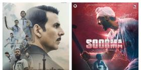 Soorma vs Gold: Diljit Dosanjh opens up about his film being compared with the Akshay Kumar starrer