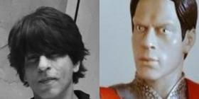 Shah Rukh Khan's reply to a kid who dedicated his gold medal to Ra.One's G.One is winning the Internet