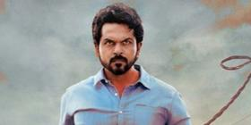 Sulthan Opening Day Box-Office: Karthi collects Rs 5 crore in TN; opens better than Kaithi, Dev and Theeran