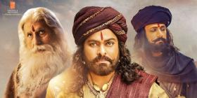 Sye Raa Narasimha Reddy Box Office Collection Day 9: Chiranjeevi starrer continues its solid run