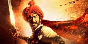 Box Office Report: Ajay Devgn's Tanhaji helps January BO collection surpass Rs 400 crore; Deets Inside