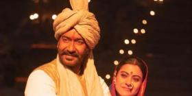 Tanhaji Box Office Collection: Ajay Devgn & Kajol starrer shows no sign of slowing; Collects Rs 4.25 cr