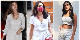 Tara Sutaria, Sara Ali Khan to Kiara Advani: The BEST street style looks of the week gone by