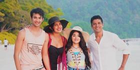 The Sky Is Pink Box Office Collection Day 1: Priyanka Chopra & Farhan Akhtar's film starts on a dull note