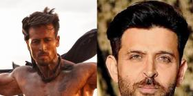 Tiger Shroff's terrific action scene from Baaghi 3 grabs Hrithik Roshan's attention; Watch video