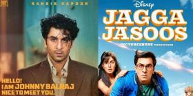 From Bombay Velvet to Jagga Jasoos, here's a look at Bollywood trilogies which got shelved after release