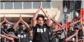 Varun Dhawan shares a BTS video showcasing his journey from ABCD 2 to Street Dancer; WATCH