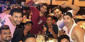 Varun Dhawan reminisces the good days with his ABCD 2 team as he shares a throwback picture with them