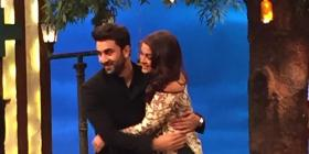 When Aishwarya Rai Bachchan asked Ranbir Kapoor to stop acting like a child on the sets of Ae Dil Hai Mushkil