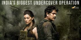 Wild Dog Movie Review: A reasonable film with admirable technical quality