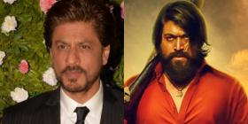 Yash won hearts with his humble reaction when KGF Chapter 1 beat Shah Rukh Khan's Zero at box office