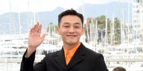 #ALIVE star Yoo Ah In shaves his head and sports a heavy body for Voice of Silence; Actor gets ZERO dialogues