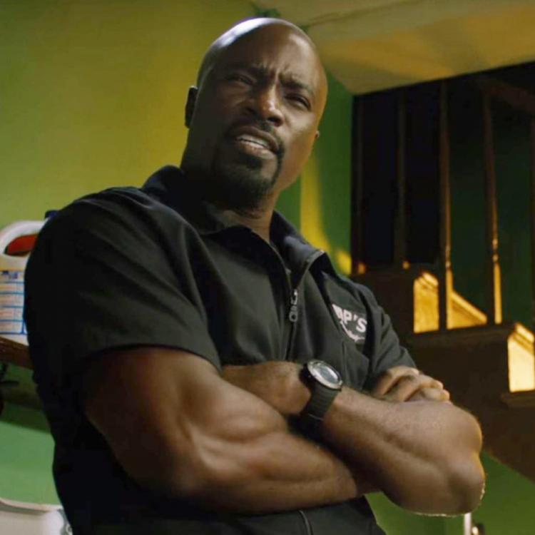 Avengers 4 Endgame: Luke Cage star Mike Colter reveals about his status in the movie | PINKVILLA