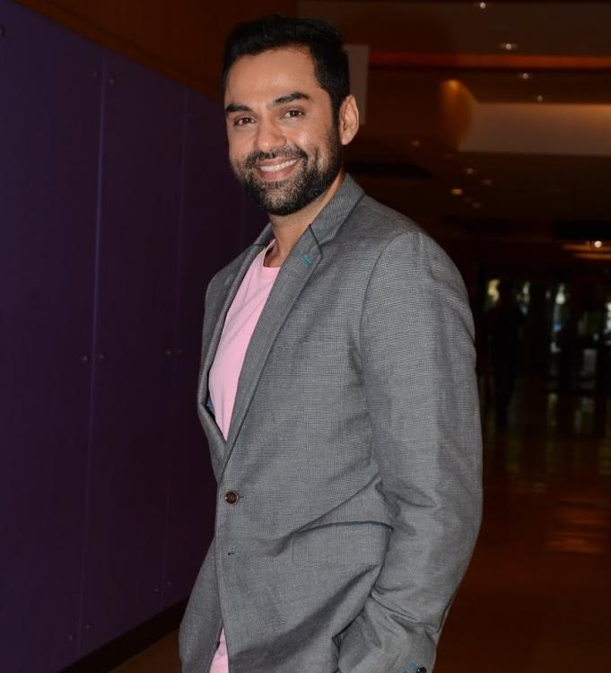 Abhay Deol jokes about why he is seen less on the screen