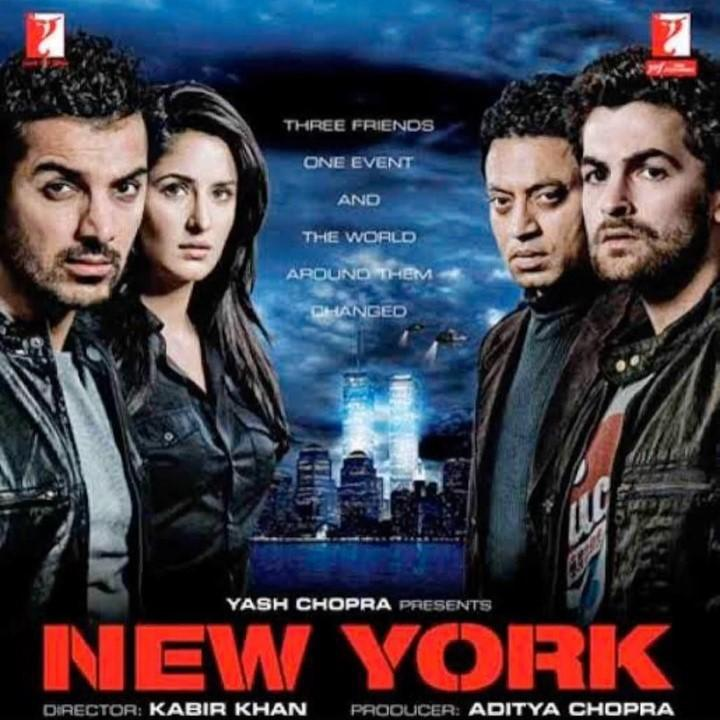 Neil Nitin Mukesh shares how fortunate he was to work with Irrfan in 'New York'