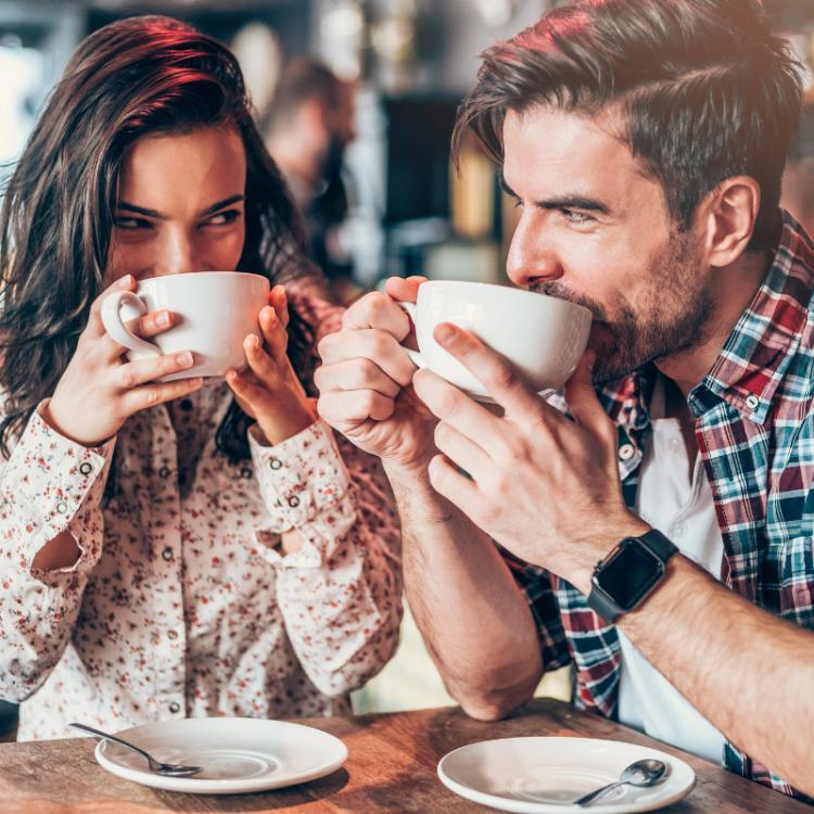 10 Obvious signs he likes you more than just a friend