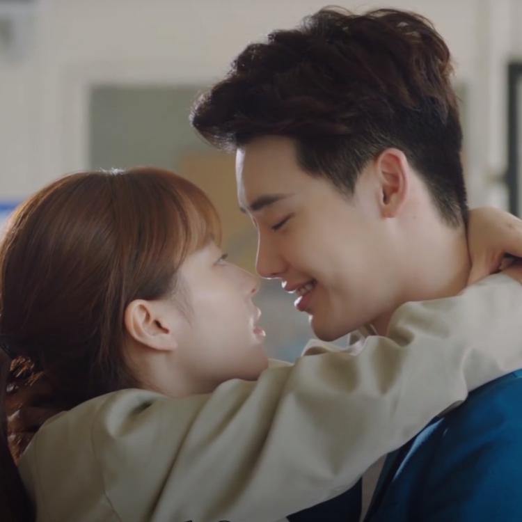 12 K drama couples with sizzling chemistry we all love