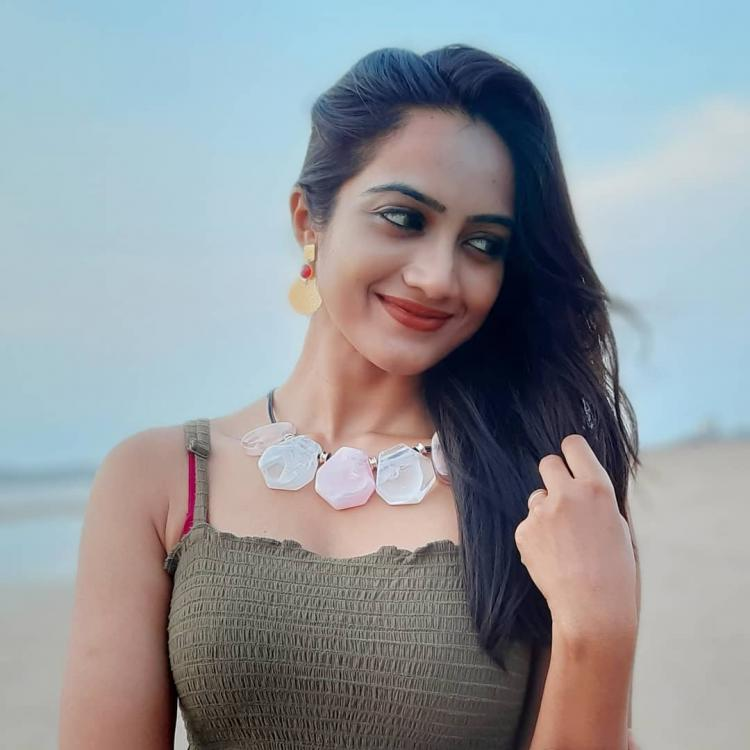 Amika Shail on being part of Mirzapur 2: My pulse went ticking on my first day on the sets