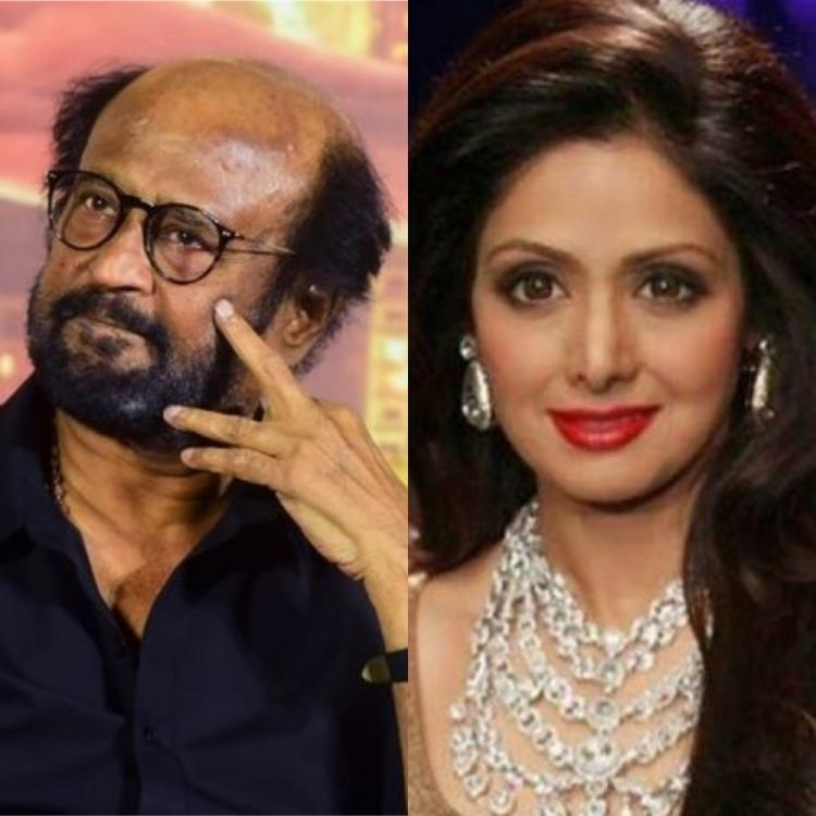 16 Vayathinile: Sridevi, Kamal Haasan & Rajinikanth starrer's Telugu version to be digitally restored
