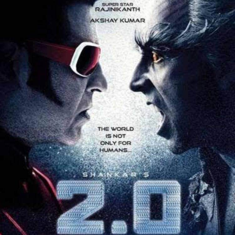 Rajinikanth and Akshay Kumar starrer 2.0 fails to impress the Chinese audiences; Deets inside