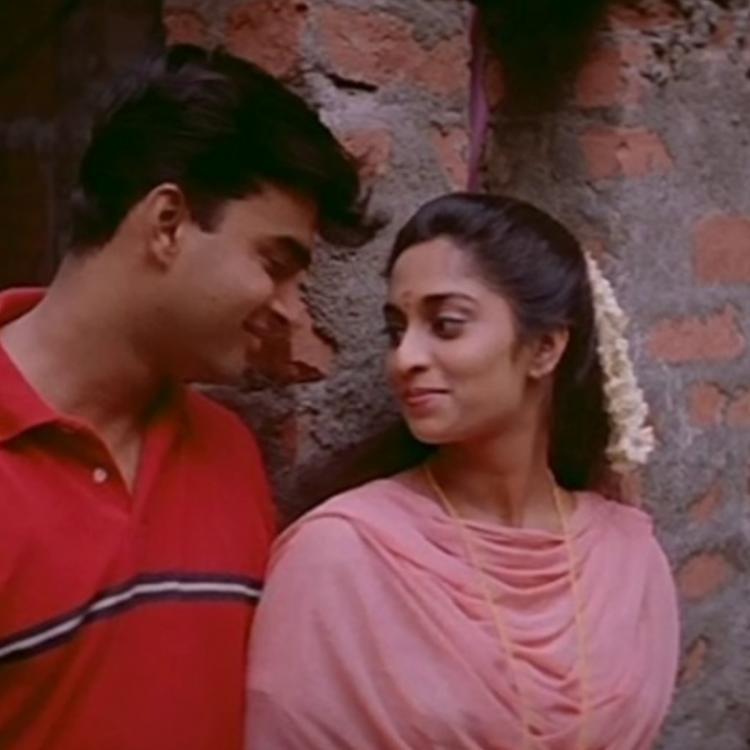 20 years of Mani Ratnam's Alai Payuthey 5 reasons why Karthik and Shakthi will be our favorite couple