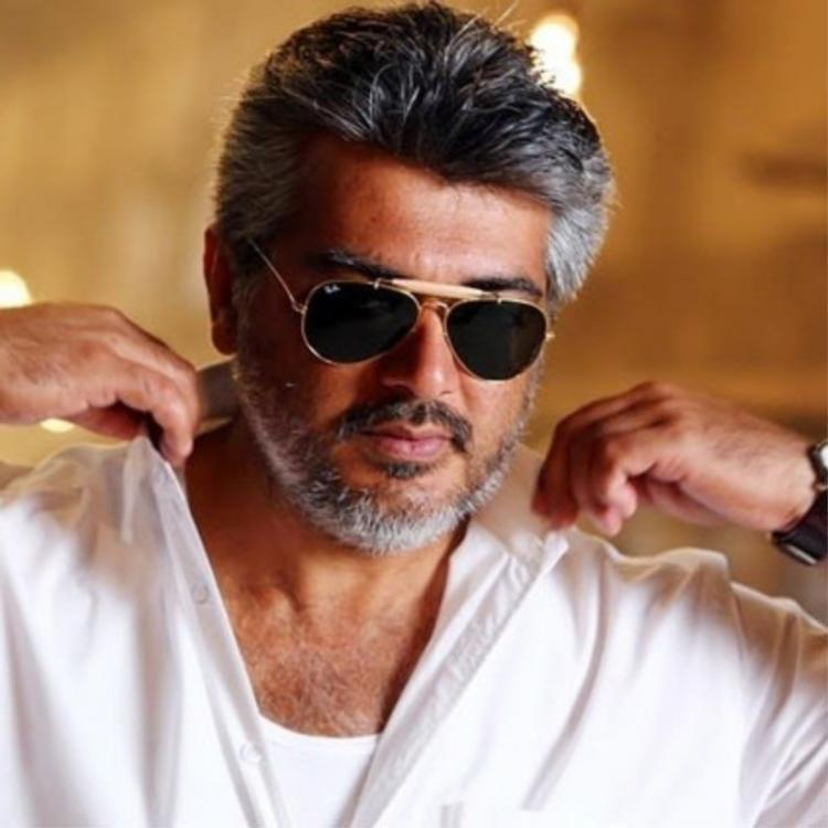 28 Years Of Ajith: Fans give him a fitting tribute on Twitter as they celebrate his achievements