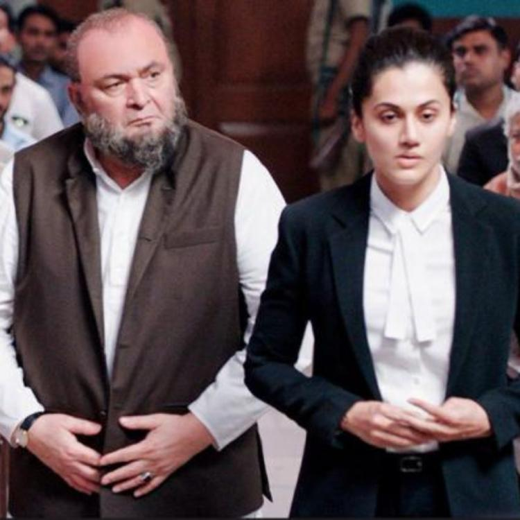 2 years of Mulk: Five reasons to watch the Rishi Kapoor and Taapsee Pannu starrer