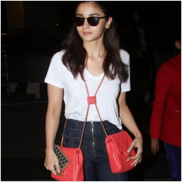 3 Times Alia Bhatt showed off her EXPENSIVE luxury handbags and left jaws dropped