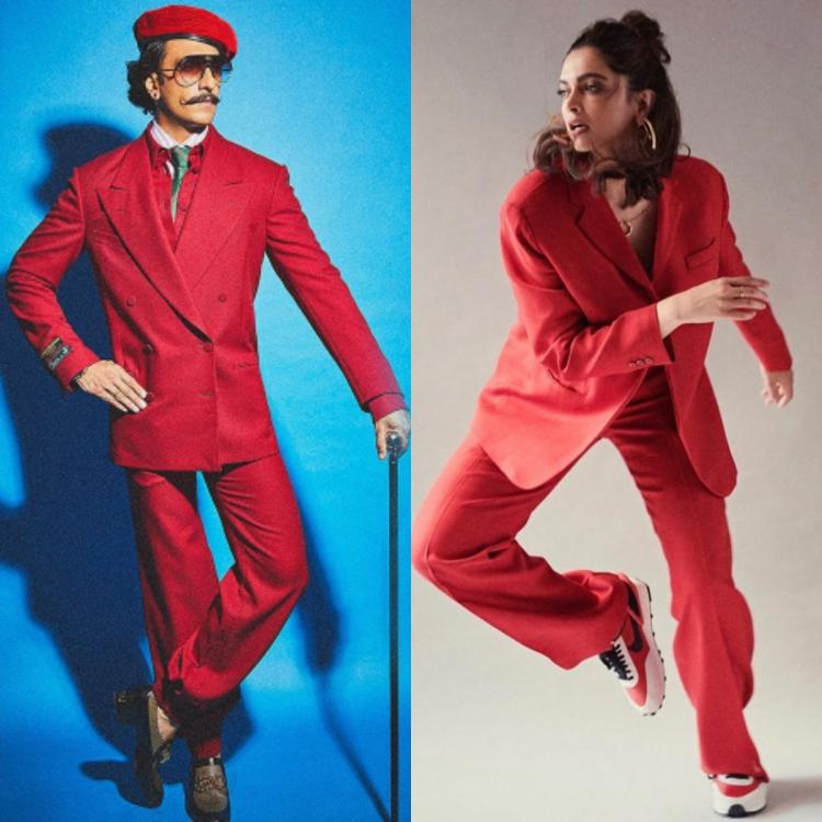 3 Times Deepika Padukone took inspiration from her husband Ranveer Singh and went the OTT way