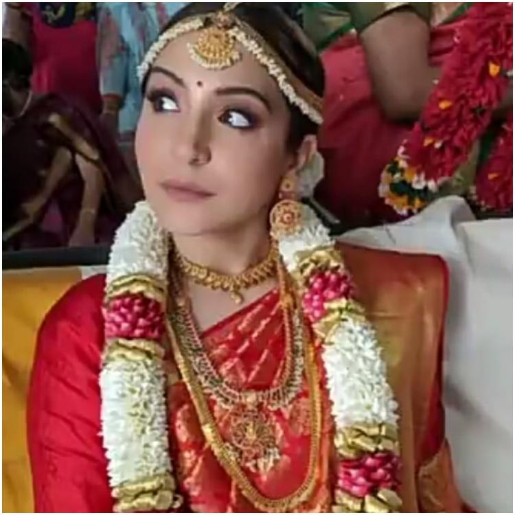 4 Bridal looks of Anushka Sharma from her movies to get inspired for your wedding