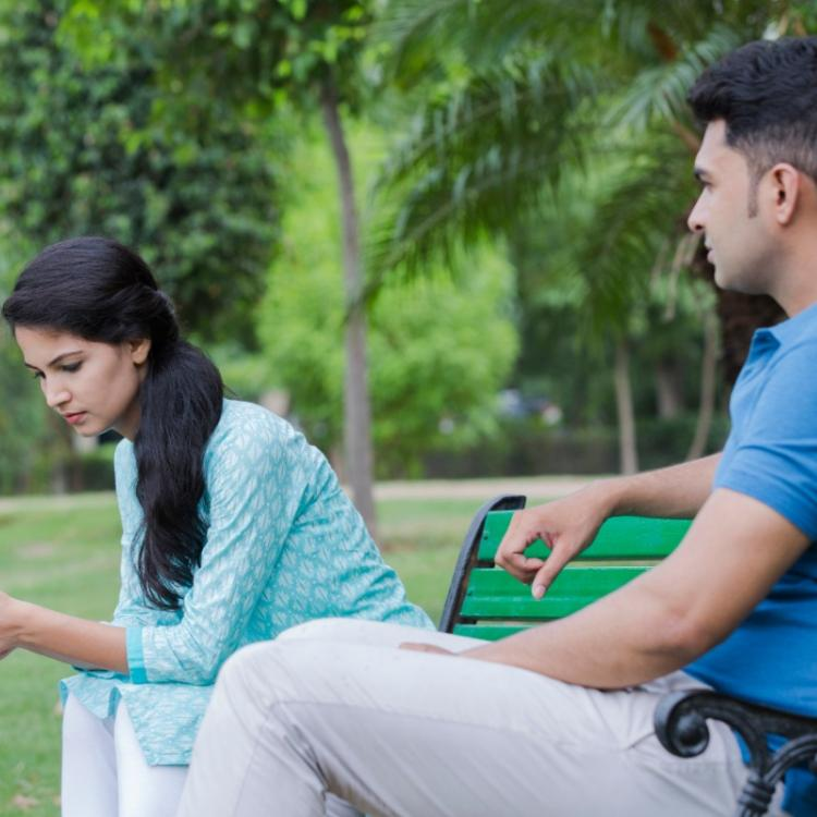 4 Mindful steps to get your partner to listen to your complaints