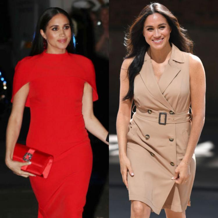5 Tricks Meghan Markle has memorised to ALWAYS look chic and put together