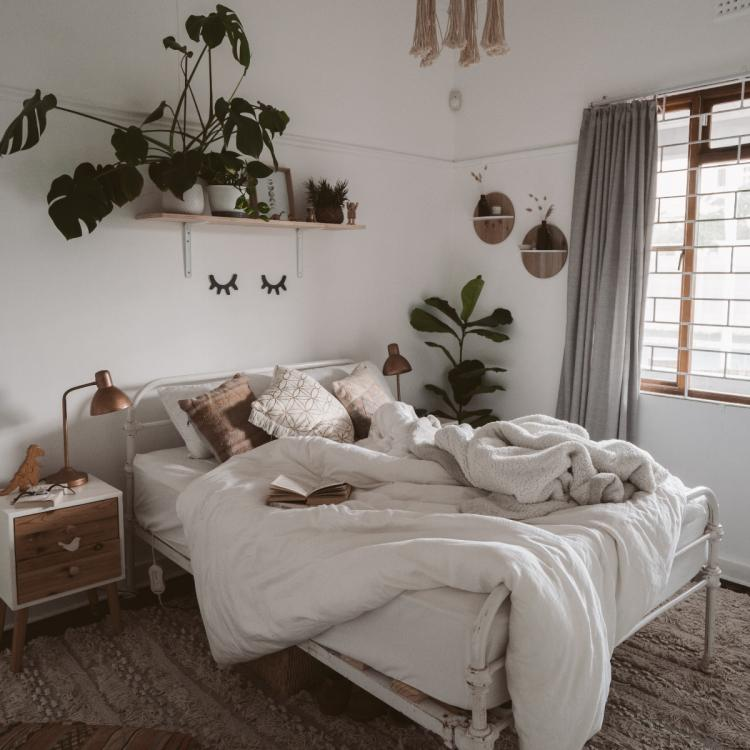 5 affordable ways to give your bedroom a quick makeover