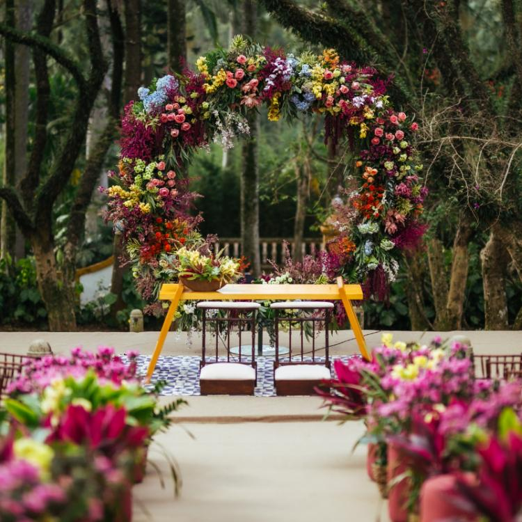 5 Best wedding themes that a Scorpio bride may like to opt for