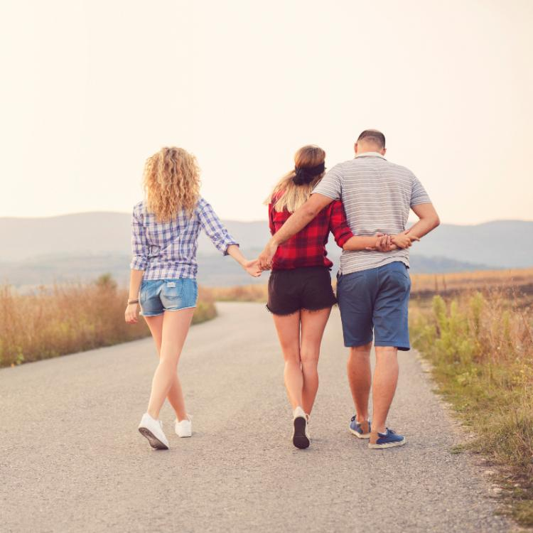5 Different types of affairs you should know about