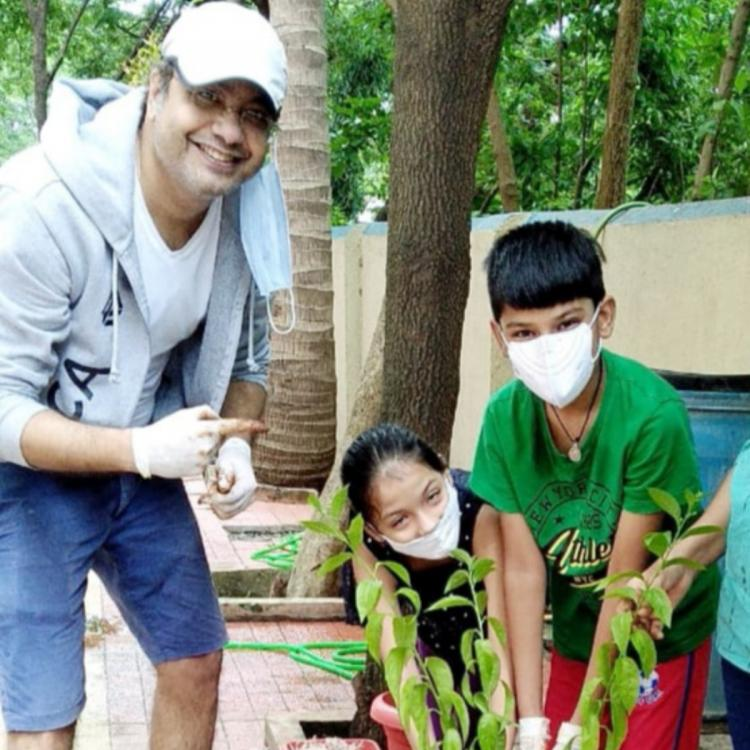 5 Life lessons kids can learn from gardening