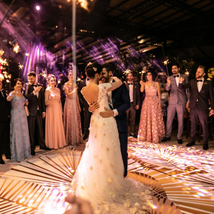 5 Most trending wedding colours and how to use them for your BIG day