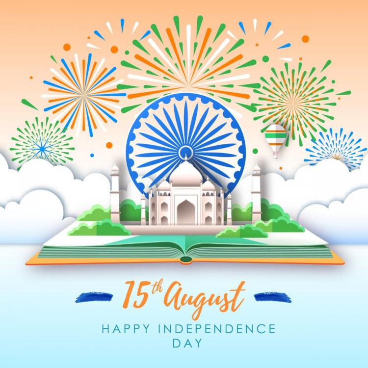 People,Virtual Celebration,Independence Day