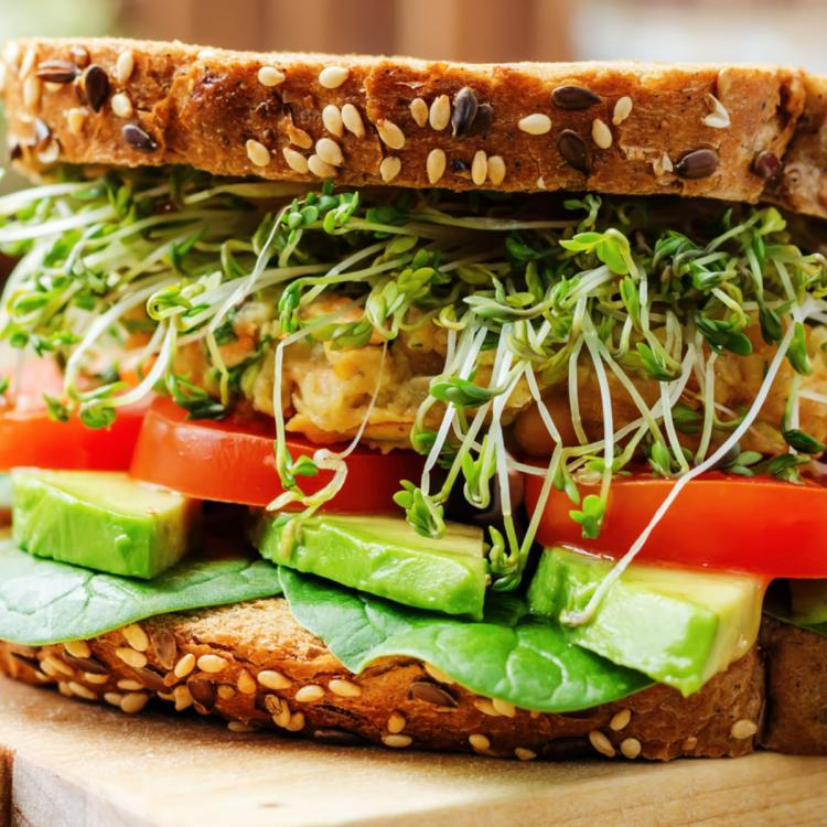 5 Reasons why you should add sprouts to your daily diet
