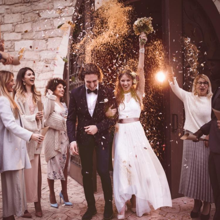 5 Splendid wedding themes the Virgo brides can opt for