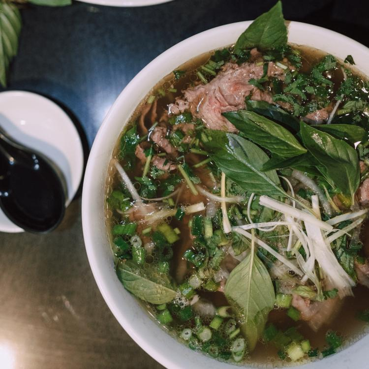 Pho: Make this scrumptious dish at home with this quick recipe