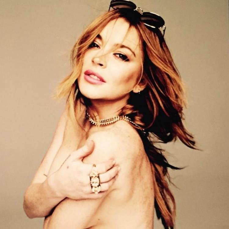 Lindsay Lohan says she is planning to move back to the US; Here's why